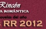 Nominados a los Premios RR 2012