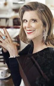 Barbara Rose Brooker