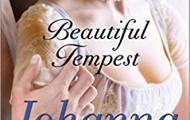 Lo nuevo de Johanna Lindsey: Beautiful Tempest