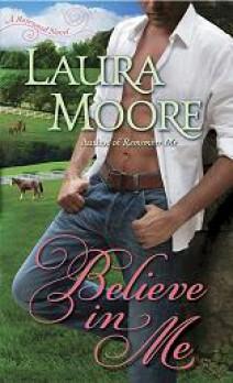 Laura Moore - Believe in me