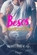 Besos a medianoche