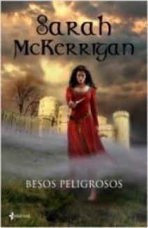 Sarah McKerrigan - Besos peligrosos