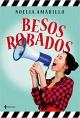 Noelia Amarillo - Besos robados