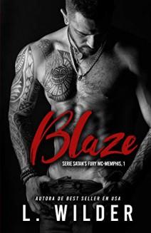 L. Wilder - Blaze