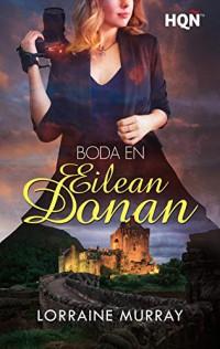 Boda en Eilean Donan