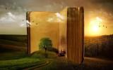 Un libro, un destino.