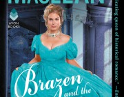 Lo nuevo de Sarah MacLean: Brazen and the beast