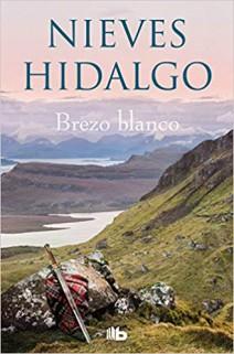 Nieves Hidalgo - Brezo blanco
