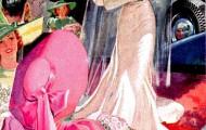 ¿Sabías que...? El traje de novia