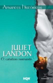 Juliet Landon - El caballero normando