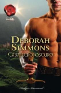 Deborah Simmons - Caballero oscuro