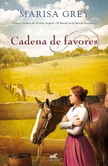 Marisa Grey - Cadena de favores