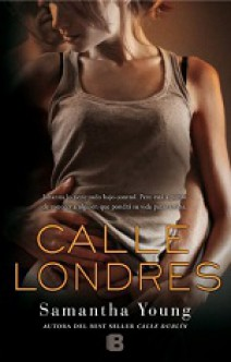 Samantha Young - Calle Londres