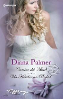Diana Palmer - Un hombre sin piedad