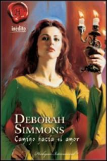Deborah Simmons - Camino hacia el amor