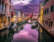 Novelas románticas ambientadas en Venecia que recomendamos