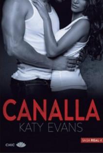 Katy Evans - Canalla