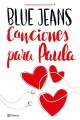 Blue Jeans - Canciones para Paula