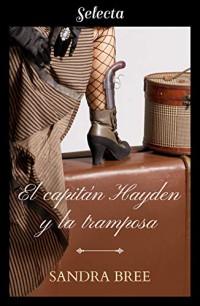 El capitán Hayden y la tramposa