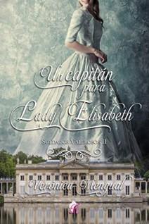 Verónica Mengual - Un capitán para Lady Elisabeth
