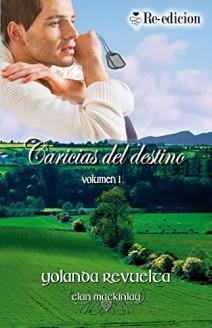 Yolanda Revuelta - Caricias del destino
