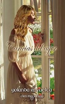 Yolanda Revuelta - Caricias del ayer