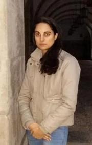 Carolina Pañeda