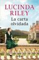 Lucinda Riley - La carta olvidada