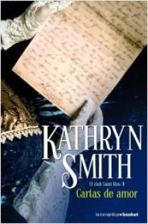 Kathryn Smith - Cartas de amor