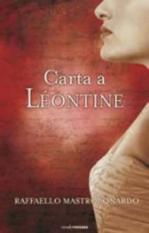 Raffaello Mastrolonardo - Carta a Leóntine