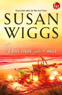 Susan Wiggs - Una casa junto al mar