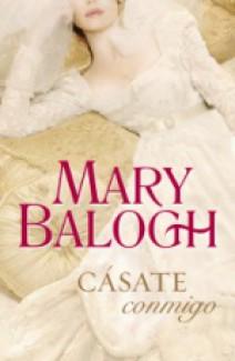 Mary Balogh - Cásate conmigo
