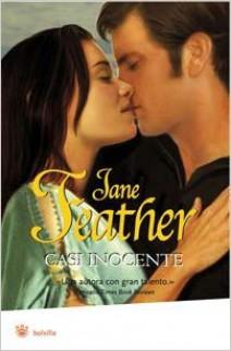 Jane Feather - Casi inocente