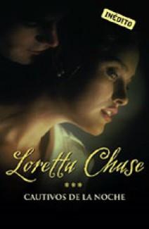 Loretta Chase - Cautivos de la noche
