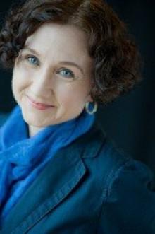 Cecilia Grant: Entrevista
