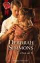 Deborah Simmons - Cerca de ti