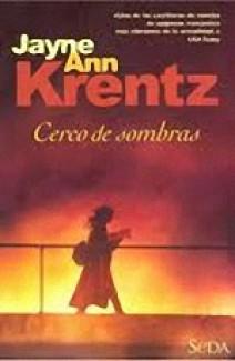 Jayne Ann Krentz - Cerco de sombras