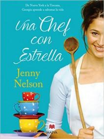 Jenny Nelson - Una Chef con estrella