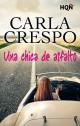 Carla Crespo - Una chica de asfalto