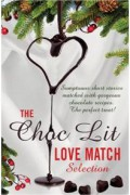 The Choc Lit Love Match Selection