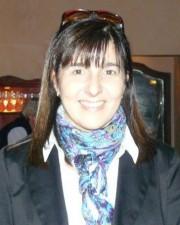 Claudia Barzana