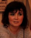 Claudia Velasco: Entrevista