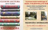 Club de lectura dedicado a Jane Austen en Córdoba