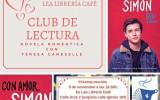 Club de lectura romántica en Ferrol