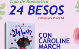Club de lectura romántica de Valencia