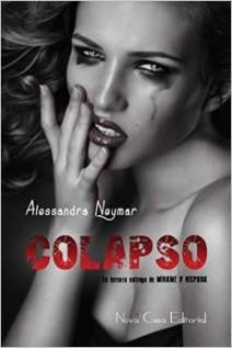 Alessandra Neymar - Colapso