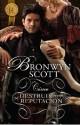 Bronwyn Scott - Cómo destruir una reputación