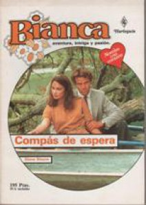 Diana Blayne - Compás de espera