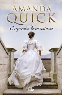 Amanda Quick - Compromiso de conveniencia