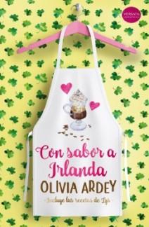 Olivia Ardey - Con sabor a Irlanda